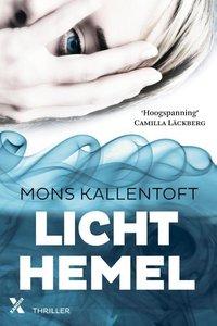 Kallentoft* lichthemel / druk 1
