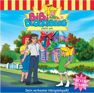 Bibi Blocksberg 21 - zum Schließen ins Bild klicken