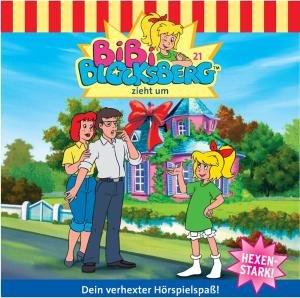Bibi Blocksberg 21