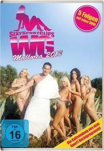 Sexy Sport Clips WG Staffel 2