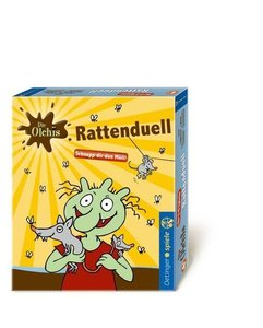 Die Olchis Rattenduell