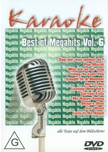 Best Of Megahits Vol.6