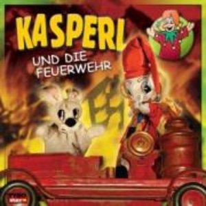 Kasperl und die Feuerwehr