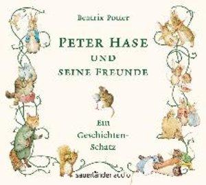 Peter Hase und seine Freunde