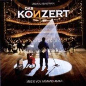 Das Konzert/OST