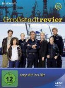 Grossstadtrevier-Box 20 (Folge 295-309)