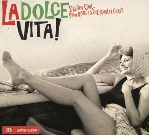 La Dolce Vita-Italian Cool