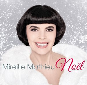 Mireille Mathieu No?l