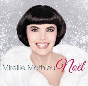 Mireille Mathieu No?l