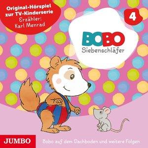Bobo Siebenschläfer (4).Bobo Auf Dem Dachboden Un