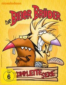 Stringfellow, B: Biber Brüder
