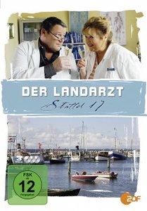 Der Landarzt - Staffel 17