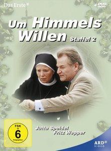 Um Himmels Willen-Staffel 2