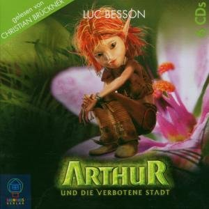 Arthur und die verbotene Stadt