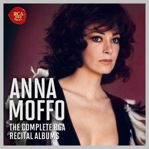 Anna Moffo-The Complete RCA Recital Albums