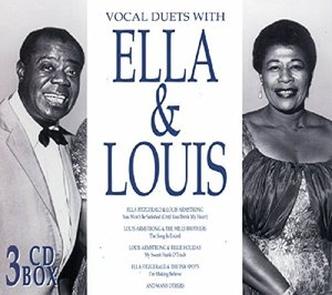 Ella & Louis (Vocal Duets)