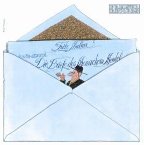 Briefe Des Menachem Mendel