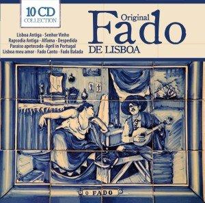 Original Fado de Lisboa