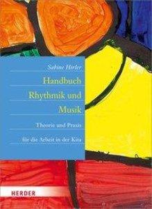 Handbuch Rhythmik und Musik