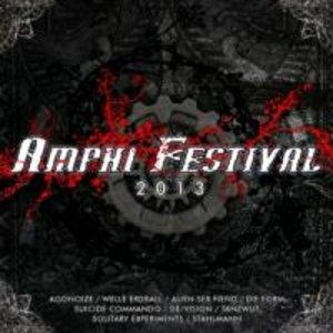 Amphi Festival 2013