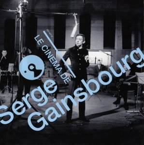 Le Cinema De Serge Gainsbourg
