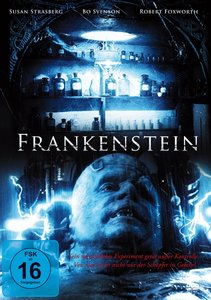 Frankenstein (TV-Miniserie Von Dan Curtis)