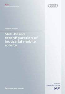 Skill-Based reconfiguration of industrial mobile robots