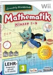Lernerfolg Grundschule: Mathematik Klasse 1-4