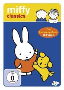 Miffy Classics Komplettbox