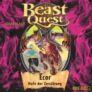 Beast Quest: Ecor, Hufe der Zerstörung
