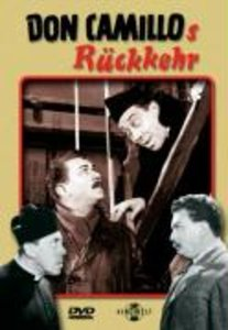 Don Camillo und Peppone - Don Camillos Rückkehr