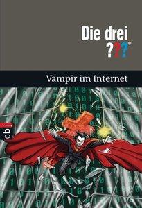 Die drei ??? Vampir im Internet