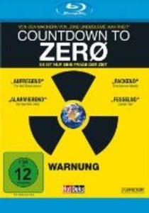 Countdown to Zero-Blu-ray Disc