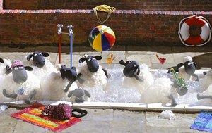 Shaun das Schaf - Staffel 3.2