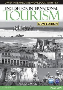 English for International Tourism New Edition Upper Intermediate