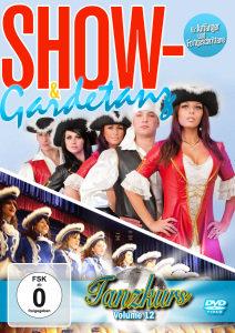 Tanzkurs Show- & Gardentanz