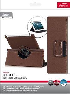 Speedlink SL-7165-BN CORTEX Twistable Tasche & Ständer - für iPa