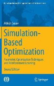 Simulation-Based Optimization