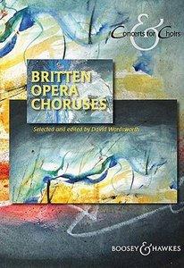 Britten Opera Choruses
