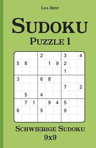 Sudoku Puzzle 1