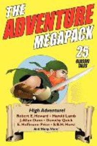The Adventure Megapack