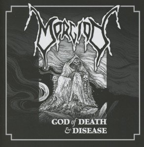 God Of Death & Disease