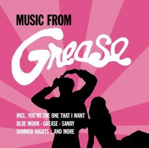 Music From Grease