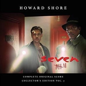 Seven (Se7en)-Complete Original Score