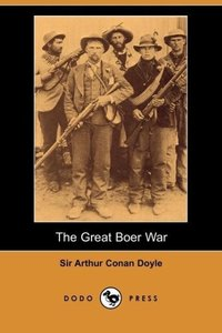 The Great Boer War (Dodo Press)