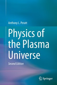 Physics of the Plasma Universe