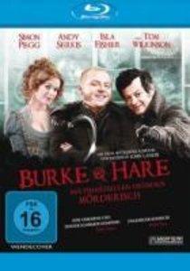 Burke & Hare-Blu-ray Disc