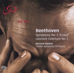 Sinfonie 3/Leonoren Ouvertüre 2