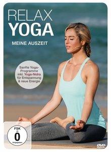 Relax Yoga - Meine Auszeit