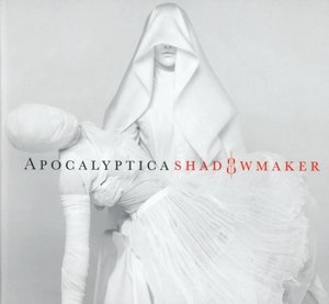 Shadowmaker (Ltd.Edition Mediabook-CD)